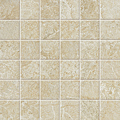 Force Ivory Mosaic Lap - Форс Айвори Мозаика Лаппато 30x30 610110000357